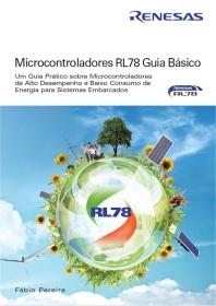 Termômetro Digital com o RL78