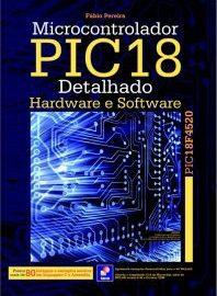 Review do meu livro Microcontrolador PIC18 Detalhado
